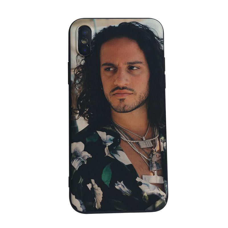 Brilliant Yinuoda Musical Instrument Drum Soft Tpu Silicone Novelty Fundas Phone Cover For Apple Iphone 8 7 6 6s Plus X Xs Max 5 5s Se Xr Cellphones & Telecommunications Half-wrapped Case