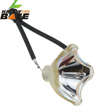 Projector Bare Bulb lamp ELPLP27/V13H010L27 for EMP-54/EMP-74/EMP-74L/EMP-75/EMP-54C/EMP-74C/PowerLite 74C PowerLite 54C inmoul replacement projector bulb for emp 53 emp 73 powerlite 53c powerlite 73c