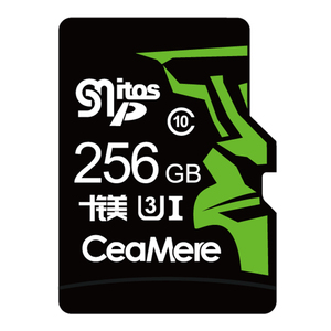 Image 3 - CeaMere MICRO SD256GB 128GB GB U3 64 UHS 3 Class10 UHS 1 cartão Micro sd cartão de memória flash Cartão de Memória Microsd TF /Cartões SD para Tablet