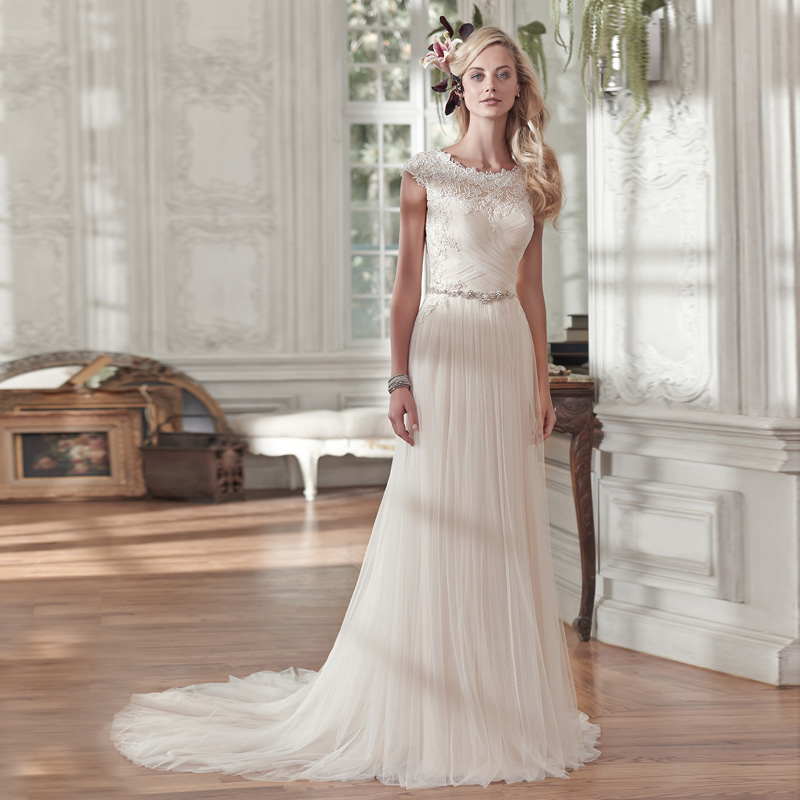 Collection Bridal Gowns Online Pictures - Weddings by Denise