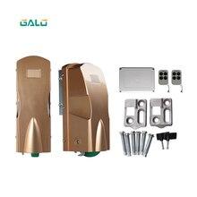 Powerfull abridor de puerta corredera automático y eléctrico, motor y operador de puerta oscilante