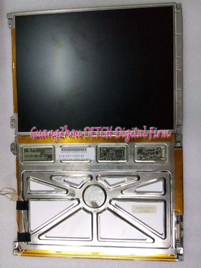 все цены на  Industrial display LCD screenHLD1201-025130  LCD screen  онлайн