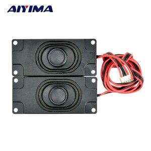 AIYIMA 2Pcs Audio Portable Spe