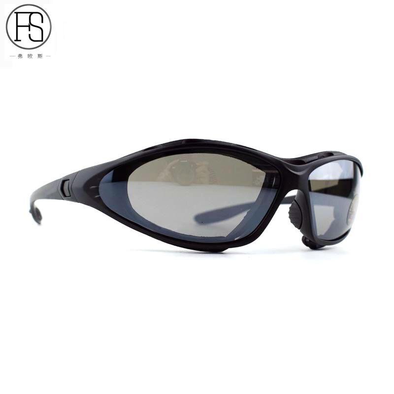 FS C4 Óculos de Proteção Do Exército óculos de Ciclismo óculos de bicicleta  equitação óculos óculos ciclismo homens óculos de sol de lentes UV400  projeto 4 ... 7465fd0a82