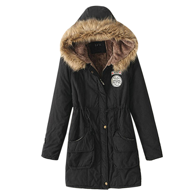 On Parkas In Jackets and Coats, Womenand#039;s Clothing