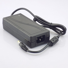 DC 12V 5A Switch Power Supply Adapter Transformer 110V -240V for Surveillance Camera CCTV DVR LED Strip RGB 5050