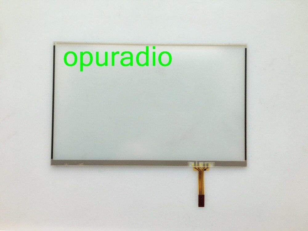 Бесплатная доставка, новинка, 7-дюймовая сенсорная панель LB070WV7 TD01 с 4 искусственными дигитайзерами для HYUNDA I VELOSTER RADIO