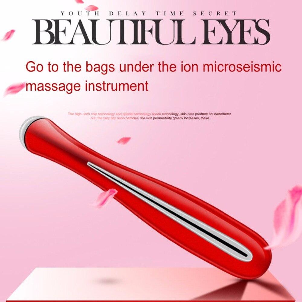 Rosto Cuidados com a Pele Ferramentas da pele cuidados hidratante facial Tipo : Eye Skin Care Tool