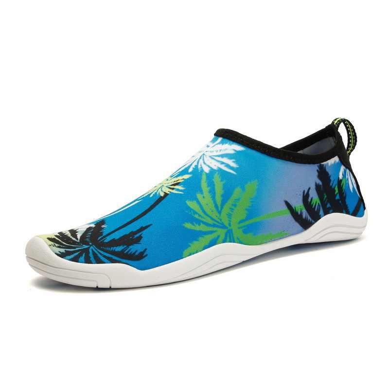 Zapatos Las Comentarios Agua Preguntas Mujeres Detalle Sobre De nvw80OmN