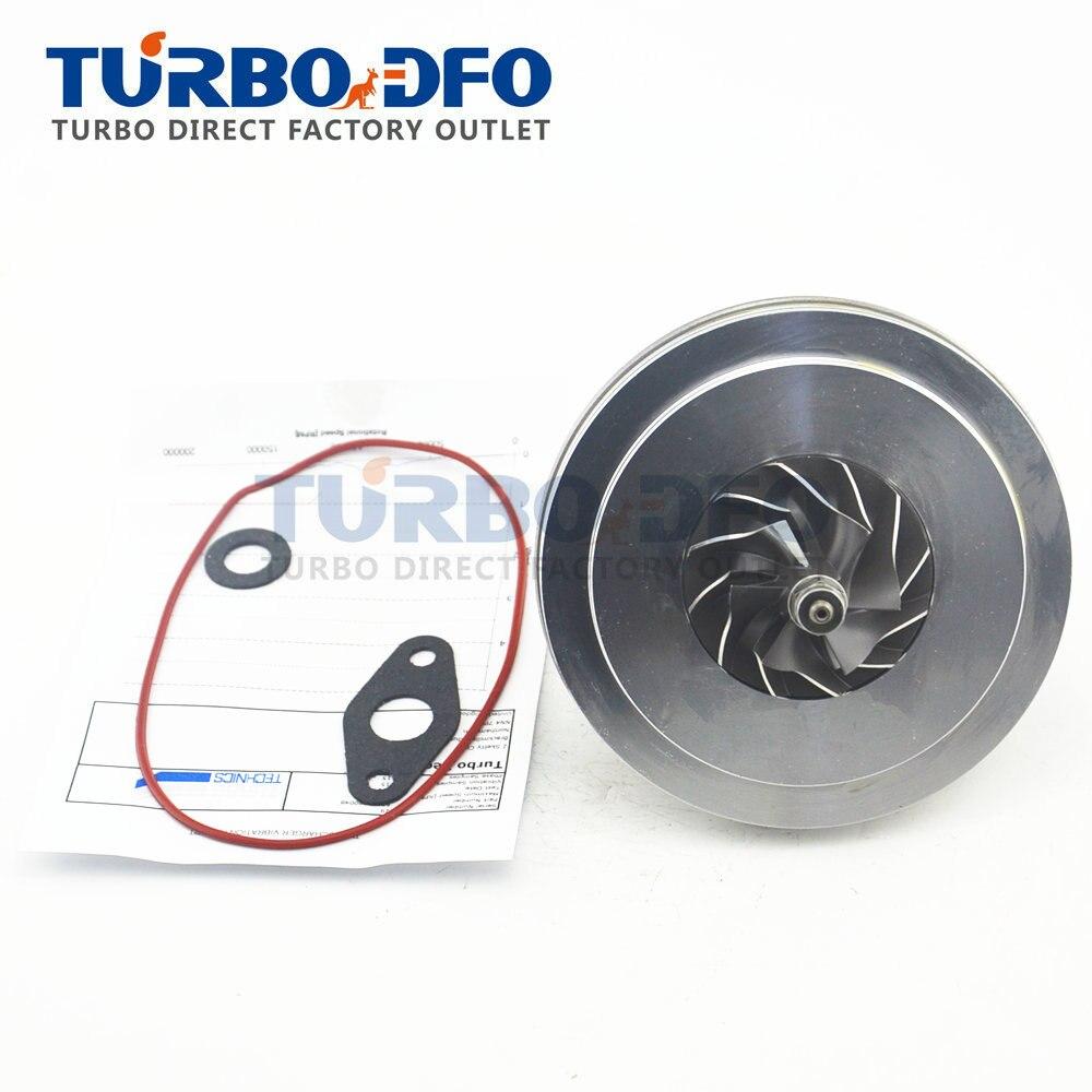 For Renault Laguna II / Trafic II 1.9 DCi 74Kw 101 HP F9Q - Turbo Charger Core 53039880048 MW31216381 Cartridge Turbine CHRA NEW