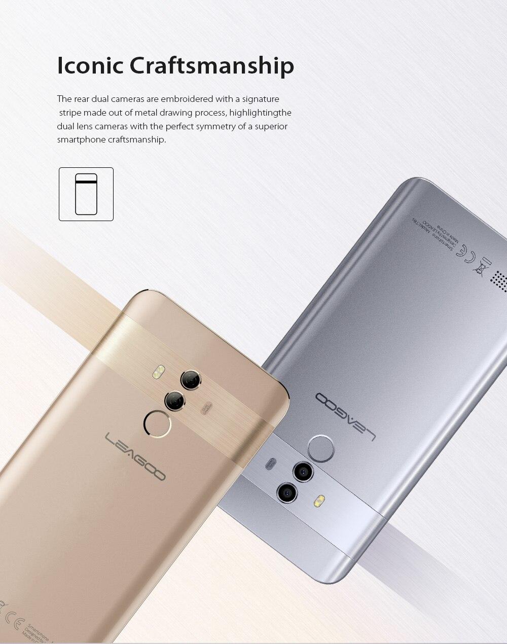 FHD ROM Smartphone 32GB 6