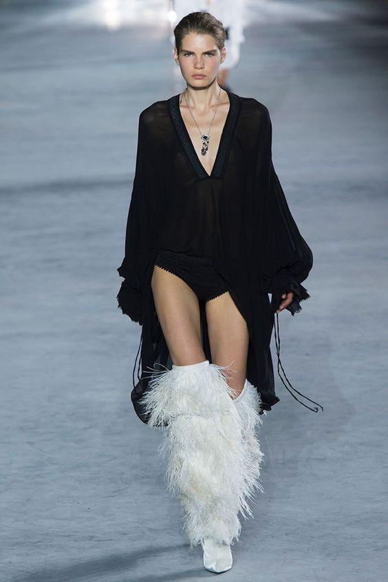 Talons Genou Bottes Mince 2019 Abesire Femmes Robe Piste Haute Pointu Conception Mode Nouvelle Bout Noir Gland on Longue bleu De rouge blanc Slip Femme OXZiukP