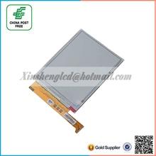New original ED060XC5 (LF) E-ink screen for Gmini MagicBook R6HD readers Display free shipping