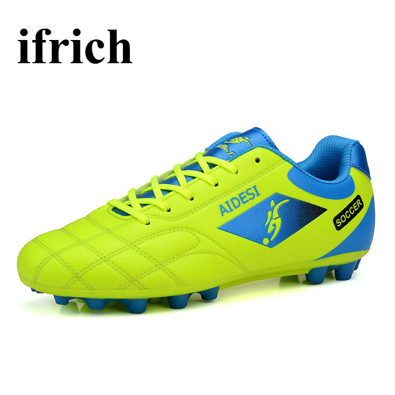 Cheap Soccer Cleats for Men Promotion-Shop for Promotional Cheap ...