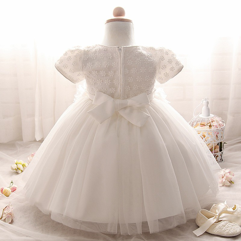 Baby Flower Dress (3)