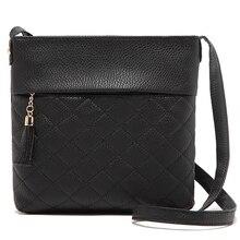 Hot Sale Women Bags Small women messenger bags women leather handbags cross body shoulder tassel bag bolsas femininas