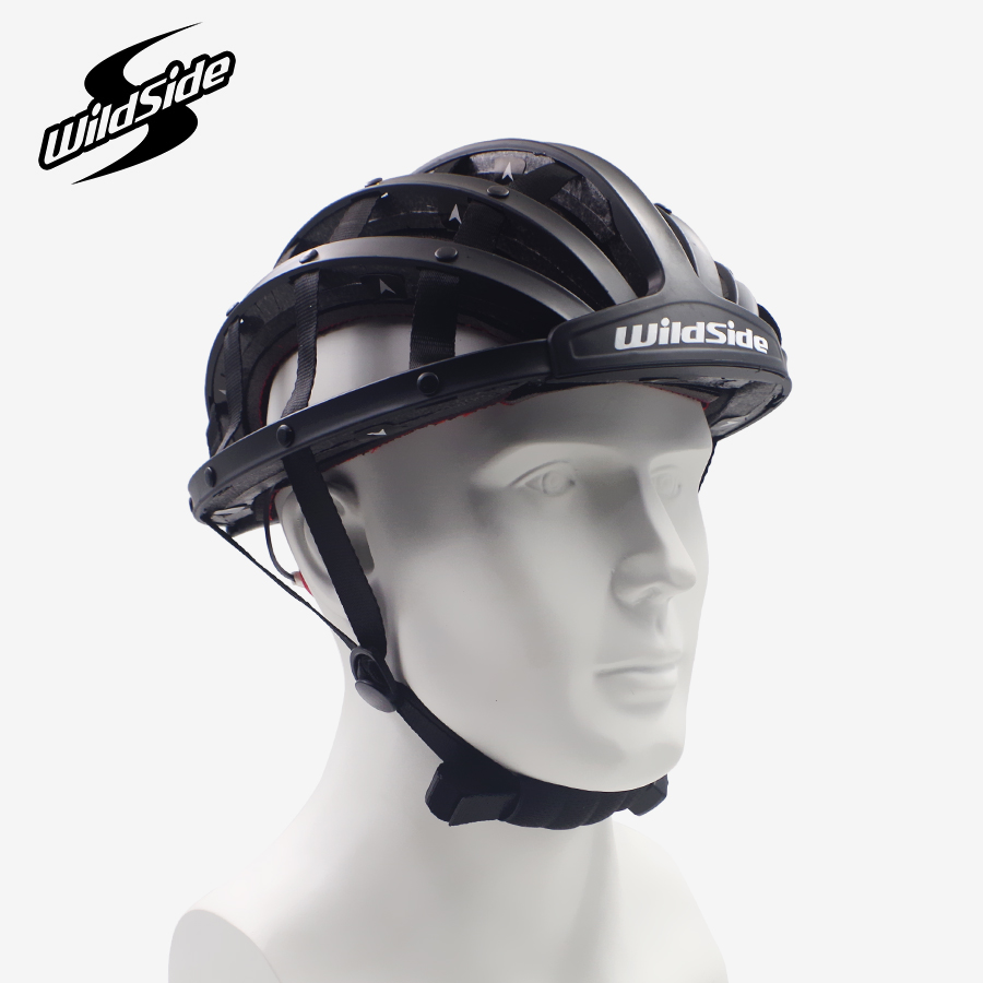 цена на ultralight folding helmet for men women City helmet cycling road mtb mountain bike equipment Casco Ciclismo aero bicycle helmet