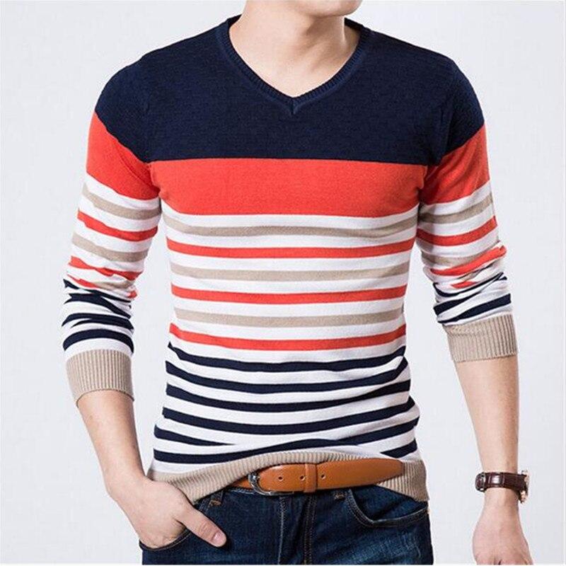 Мужской свитер ,