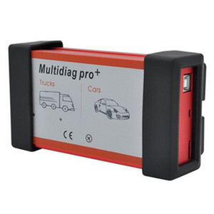 Image 2 - 2017.1 Multidiag Pro Bluetooth OBDIICAT tcs 2016.1/2015.R3 Keygen V3.0 NEC 9241A Double Green PCB OBD2 Car Truck Diagnostic Tool
