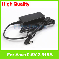 9 5V 2 315A AC Power Adapter Laptop Charger For Asus Eee PC 701 701C 701SD