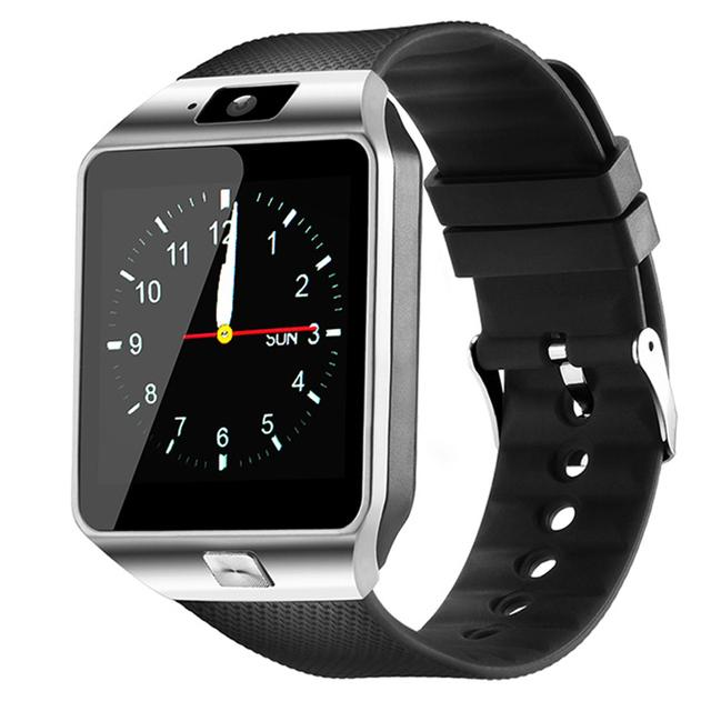 Smart Watch SIM TF Card Bluetooth – Business Travel Watch