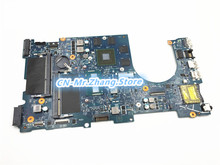 KEFU FOR DELL Inspiron 17 7737 laptop Motherboard DOH70 12309-1 N3JV3 0N3JV3 CN-0N3JV3 I7-4510U CPU N14P-GT-A2 GT750M GPU 2G RAM