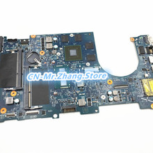 KEFU FOR DELL Inspiron 17 7737 laptop Motherboard DOH70 1230