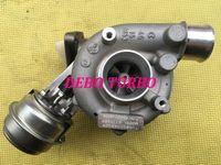 NEW GT1749V/454231 5010S Turbocharger for A4 A6,SKODA Superb,VW Passat B6,AFN AVG ATJ AJM AVB AHH BKE BRB1.9T 110HP