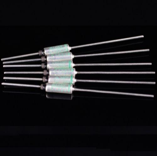 10Pcs SF240E SEFUSE Cutoffs NEC Thermal Fuse 240°C 240 Celsius Degree 10A 250V
