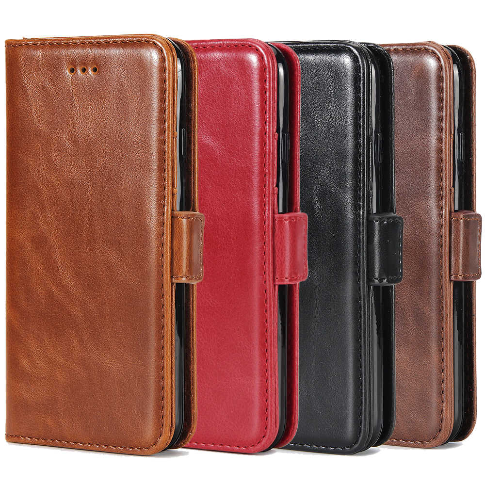 Luxury Leather Wallet Case for Huawei P9 P10 Plus P8 Lite 2017 Flip Stand Cover for Huawei Mate 8 9 Pro Y5 Y6 II Honor 8 9 V8 V9