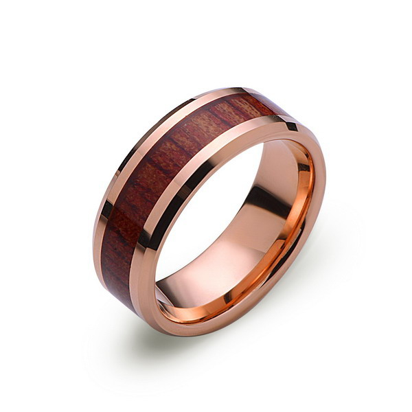 Buy Very Beautiful Rose Gold Plated