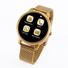 Heißer Verkauf 2016 Neueste V360 Smart Uhren Für Android Und IOS Bluetooth 4,0 Funktion Unterstützung Dutch Hebräisch MTK2502 Smartwatch