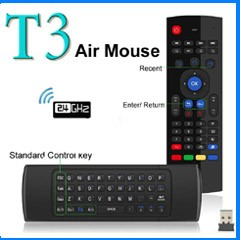 T3 air mouse