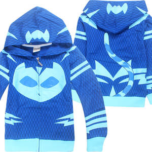6a31ba6636b0 top 10 most popular superhero hooded coat list