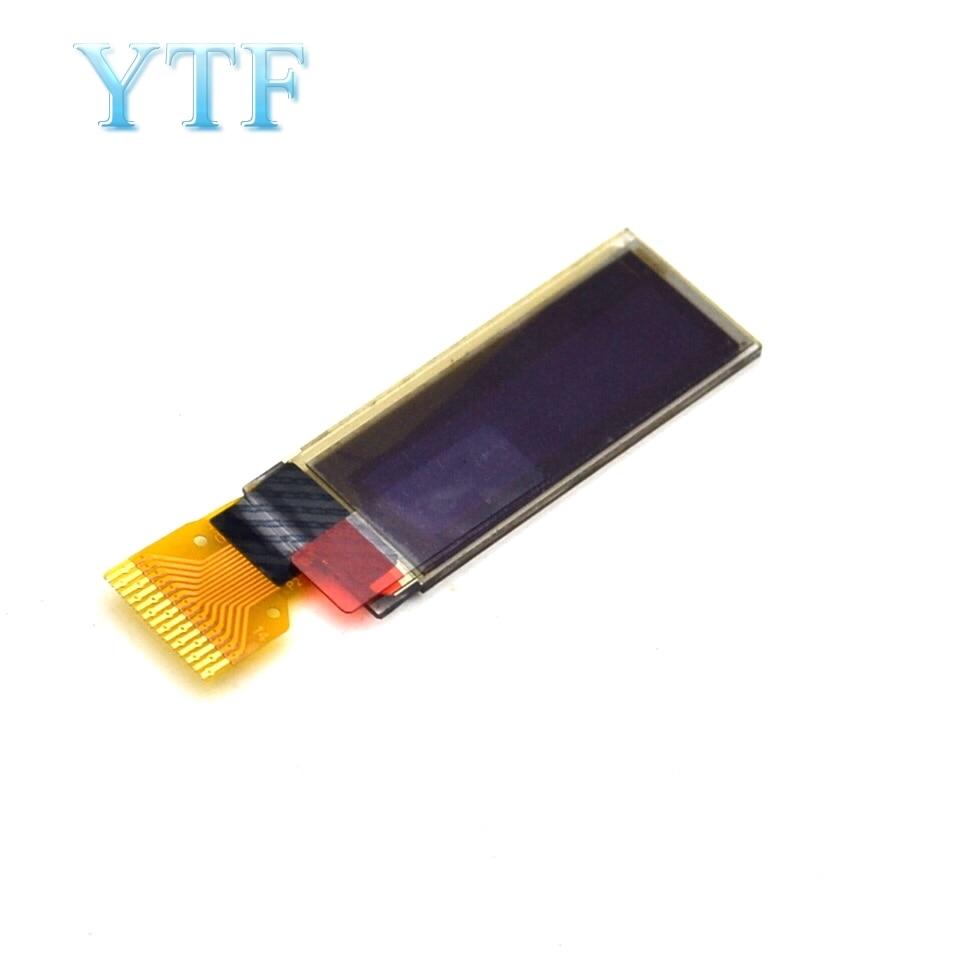 IS Screen 128x32 SSD1306 0.91 Inch Oled Module 0.91
