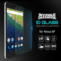 Nillkin Google Nexus 6P Tempered Glass Screen Protector H PRO 0 2MM 9H Glass Film For
