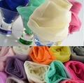 Cubriendo Hilo con 16 Colores Helados Medias 12D Medias Atractivas de Las Mujeres Medias