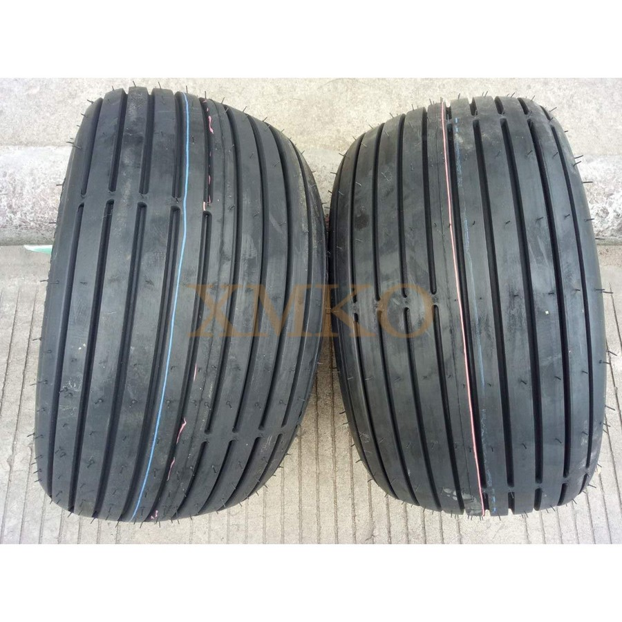 Free Shipping 225 55-8 Citycoco Tire 8Inch 18x9.50-8  4PR Electric Scooter Vacuum Tires For Harley Citycoco Scooter Wheel (2)