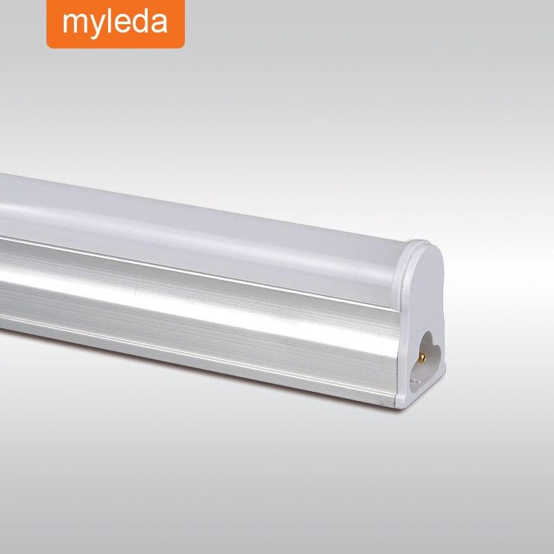 90-260 V 60 CM T5 9 W 900LM 50leds SDM3014 a mené des lampes de tube blanc chaud/blanc froid livraison gratuite