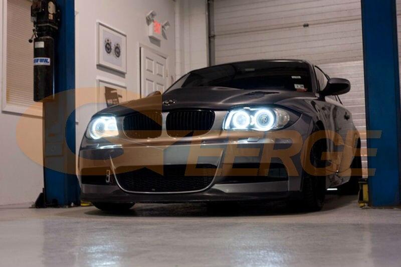 Για τη BMW Σειρά 1 E81 E82 E87 E88 2004-2012 XENON - Φώτα αυτοκινήτων - Φωτογραφία 4