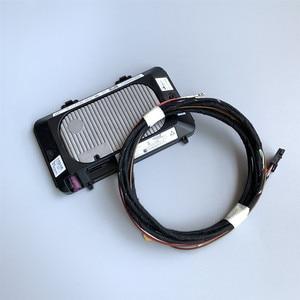 Image 3 - original for Wireless Charger Module For VW Golf 7 Tiguan L Touran l Passat b8L 5NA 980 611 5NA980611