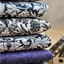 Escultura beleza 145x50 cm Algodão Patchwork tecido casa Têxteis de Algodão Popeline para costura 100% algodão material da tela