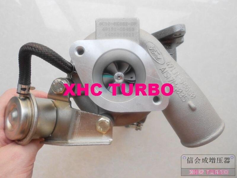 Nouveau turbocompresseur TD03/49131-05403/58650 pour FORD Transit 100 115 120, Puma 2.4TD 74/85KW