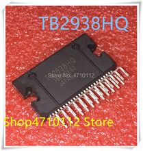 NEW 1PCS/LOT TB2938HQ  TB2938 ZIP-25 IC