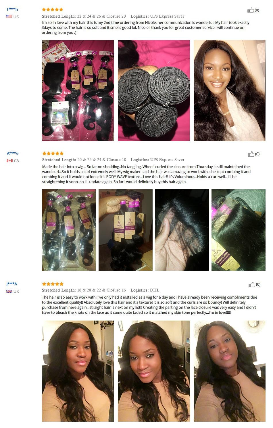 HTB156LZk26H8KJjy0Fjq6yXepXaI Recool Hair Body Wave Bundles With Closure Remy Hair 6x6 and 5x5 Bundles With Closure Peruvian Human Hair 3 Bundles With Closure