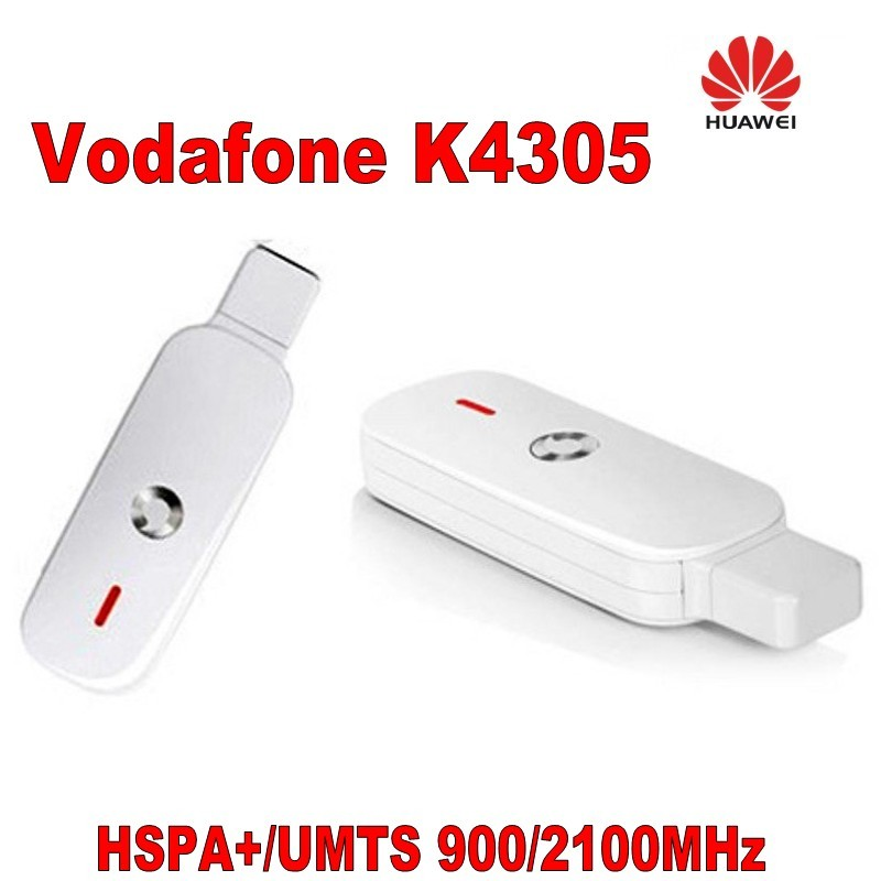Huawei K4305 Mobile Broadband USB Internet Dongle (Unlocked) Internet Stick