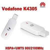 Huawei K4305 Mobile Haut Débit USB Internet Dongle (Débloqué) Internet Bâton