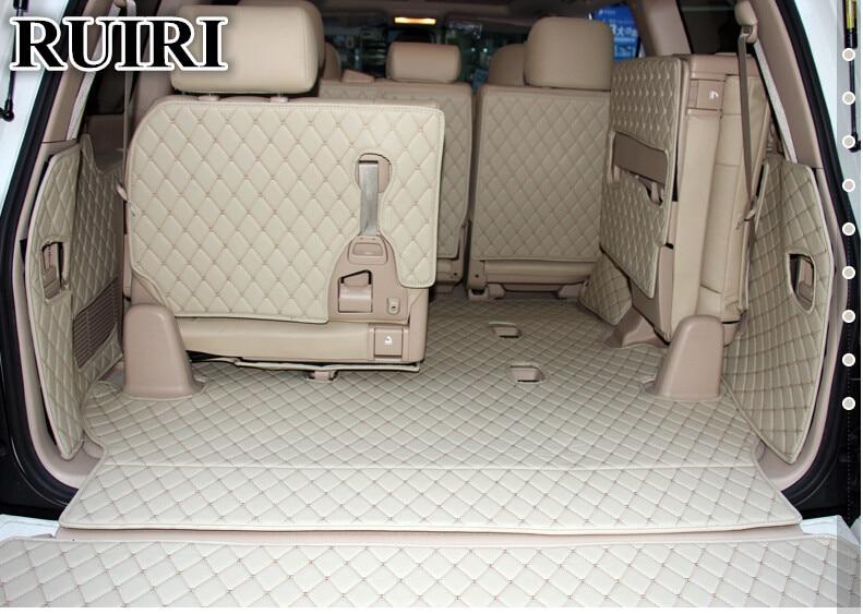 Transport gratuit! Seturi complete de trunchiuri pentru Toyota Land - Accesorii interioare auto