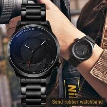 C9056 CADISEN luxury brand men and women common waterproof fashion casual wrist watch quartz  creative sports send r