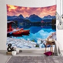 Nodic Sun Mural Print Large Tapestry Hippie Wall Hanging Carpet Picnic Throw Rug Blanket Yoga Mat Beach Towel Living Home Decor недорго, оригинальная цена
